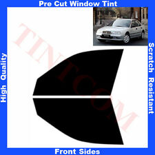 Pre Cut Window Tint Rover 600 4 Doors Saloon 1992-1999 Front Sides Any Shade