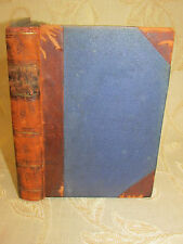 Antique Collectable Book Of Gwerslyfr Ar Efengyl Matthew, By W. Williams - 1907