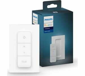 PHILIPS HUE Smart Wireless Dimmer Switch V2 - Currys
