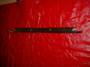 United Pacific 1967-1972 Chevrolet GMC Truck Door Sill Plate C677201