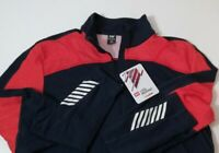HELLY HANSEN Lifa Merino Men Large Wool Zip Baselayer Shirt HH Ski NWT Free Ship
