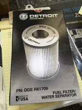 Freightliner Detroit Diesel  DDE R61709 Fuel Water Seperator Element