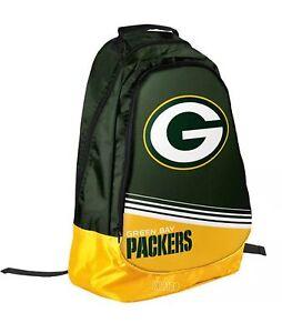 NFL Green Bay Packers Stripe Core BackPack