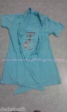 T-shirt tunique sweat pull blouse chemise de nuit neuf