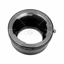 Fotodiox Objektivadapter Leica R Lens to Micro Four Thirds (MFT, M4/3) Camera