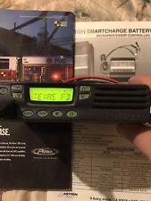 Kenwood Tk 7100h Vhf  50w Mobile Radio