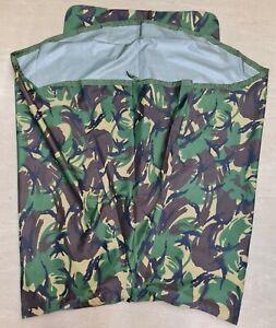 NEW British Army Woodland DPM MVP Waterproof Bivi/Bivvy Sleeping Bag Cover UK