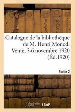 Catalogue de la bibliotheque, livres du XVIIe s, BOSSE,,