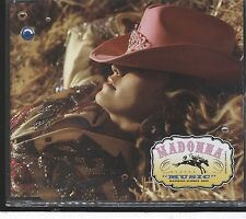 Madonna - Music CD (single) postage free