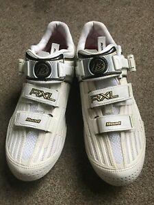Cycling Shoe Bontrager RXL Road 44.5 White
