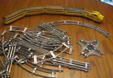 Louis Marx & CO Toys union pacific windup train Set M-10000 1930-40s WITH TRACK