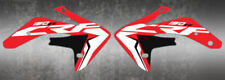 Honda CR Motorcycle Decals & Stickers