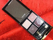 Tom Ford Eye Colour Quad 12 Seductive Rose