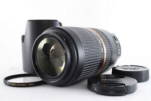 TAMRON SP A005 70-300mm f/4-5.6 Di VC USD Telephoto for NIKON F [Exc] #853624A