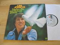 LP Udo Jürgens Lieder die auf Reisen gehen Vinyl Ariola 26 099 IT