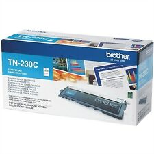 Brother Tn-230c Tóner Cyan Hl3040/3070