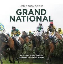 The Grand National (Little Books), Julian Seaman, New Book