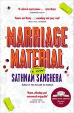 Marriage Material-Sathnam Sanghera, 9780099558675