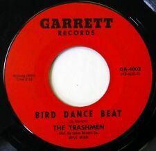 TRASHMEN 45 Bird Dance Beat/A-Bone GARRETT garage rock VG+ d1690