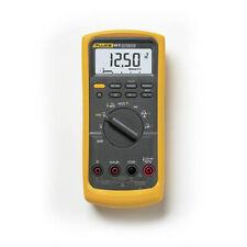 Fluke 88 V Acdc Deluxe Automotive Digital Multimeter 1000v
