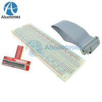 MB102 breadboard+26pin GPIO ribbon Cable+GPIO Extension Adapter Raspberry Pi