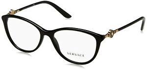 Versace Women's VE3175 Eyeglasses 54MM