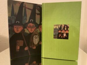 Harry Potter à l'école des sorciers (édition deluxe)