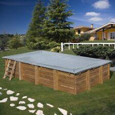 Cubierta de invierno para piscina Gre Sunbay rectangular