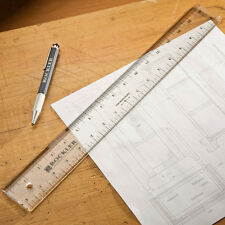 16 in Woodworker ins Ruler