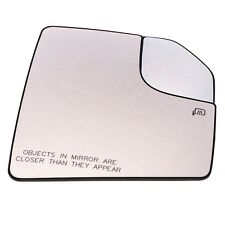 OEM NEW Right Side View Power Mirror Glass & Heat 15-18 Ford F-150 FL3Z-17K707-B