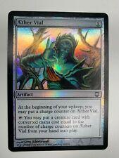 FOIL Aether Vial Darksteel MTG