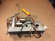 Vintage 1950s Tube Amplifier TWO CHANNEL 50C5 12AX7 for Guitar Amp Rebuild