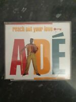 Ade - Reach Out Your Love - CD Single **SAMEDAY DESPATCH**