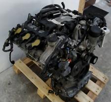 🔧 Motor Mercedes  ML 350 w164 272.967 272967 60-TKm  UNKOMPLETT Engine Moteur