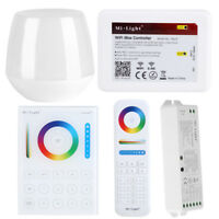 MiLight WiFi Ibox IOS & Android RGBW Controller for CCT/RGB/RGBW Led Strip Light