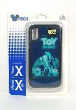 Disney Parks Toy Story Hitchhiking Ghosts Glow Dark Apple iPhone X/Xs Case New
