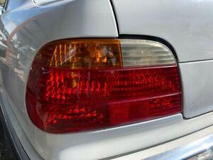 1997 1998 1999 2000 BMW 740I 740iL LEFT DRIVER TAIL LIGHT