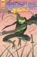 Teenage Mutant Ninja Turtles Jennika #1 TMNT IDW Comics 1st Print 2020 NM