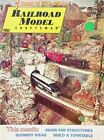 Railroad Model Craftsman Signs Scenery Ideas Turntable Build UP Caboose Jan 1974