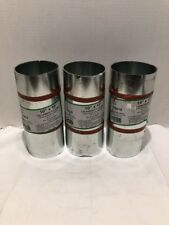 "FLASHING GALV STD 10"" INCH X10' FOOT - 70410,  Amerimax Home Products LOT OF 3"
