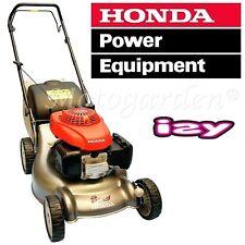 Rasaerba a scoppio tosaerba Honda IZY HRG466C PK (a spinta) per taglio del prato