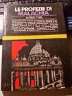 LIBRO LE PROFEZIE DI MALACHIA ALFRED TYREL MEB 1973