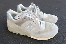 New Balance 580 Encap Shoes Size 12 Sneakers Running Vtg Grey