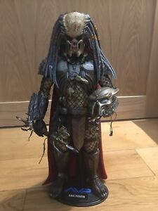 HOT TOYS MMS325 AVP Elder Predator 2.0 1/6 Figure