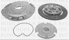 HK6855 BORG & BECK CLUTCH KIT 2-in-1 fits VAG A3,Ibiza,Leon,Bora,Golf