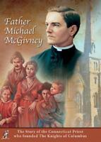 FATHER MICHAEL MCGIVNEY NEW DVD