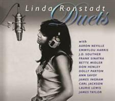 Linda Ronstadt - Duets NEW CD