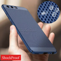 Ultra thin Hard Back Case Protector Slim Cover For Huawei P8 Lite 2017  P10 Lite
