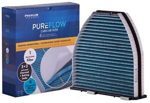 Cabin Air Filter-PureFlow Premium Guard PC5844X