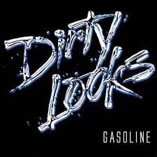 Dirty Looks - Gasoline  (+2 Bonus ) - CD